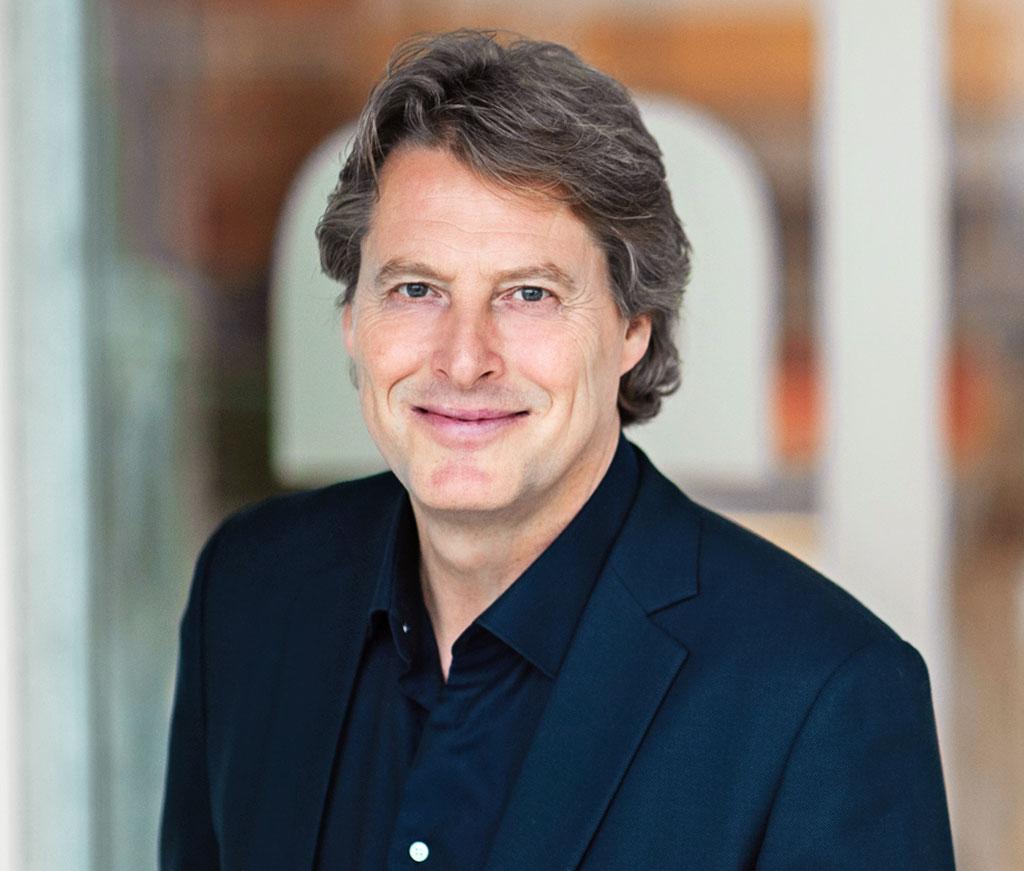 Marc Oosterhoudt