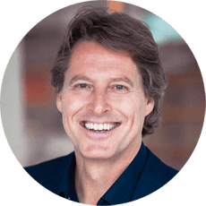 Selling in China founder Marc Oosterhoudt