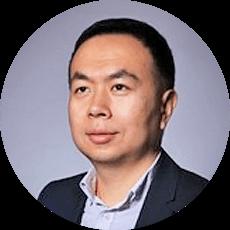 Selling in China partner Yang Shaoming